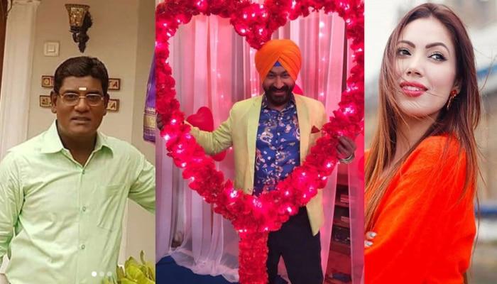 Taarak Mehta Ke Ooltah Chashmah 5 कलाकार अजूनही अविवाहीत, कोण आहेत हे पाच?