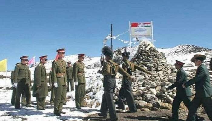 आता बस्स झालं...कावेबाज चीनला भारताचा कडक इशारा, पाहा अशी केलेय तयारी