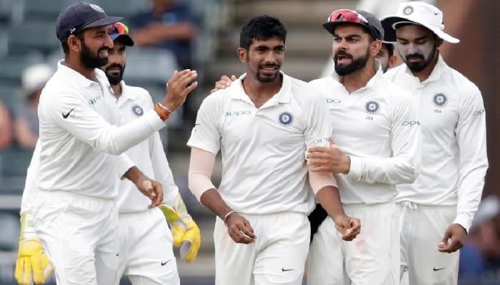 WTC Final : भारतीय संघातून 'या' महत्त्वाच्या खेळाडूला वगळलं