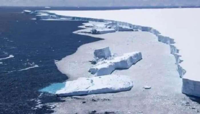 अंटार्क्टिकामधील हिमनग पूर्ण विरघळतील आणि जगबुडी येईल, वैज्ञानिकांची भीतीदायक भविष्यवाणी