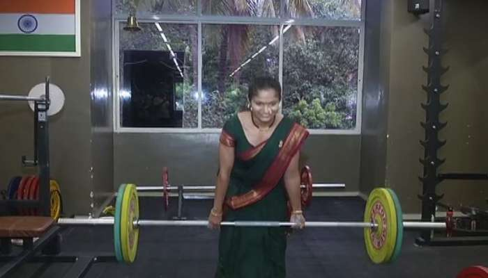 पुण्याची लेडी बाहुबली, ही महिला आहे तरी कोण?