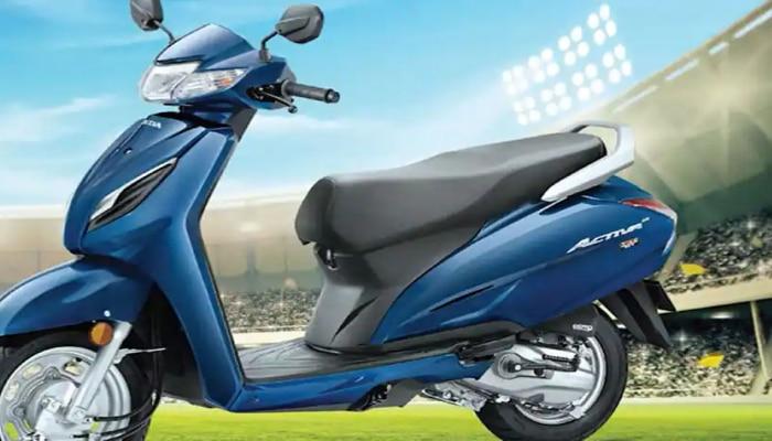 Honda Activa सह या 6 बाइक्समध्ये फॉल्ट, कंपनी संपर्क करुन करतेय रिकॉल