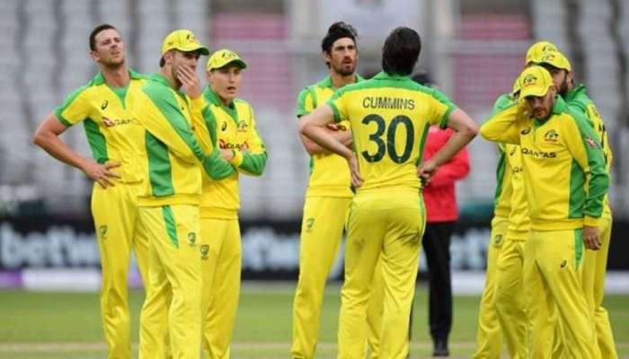 T 20 वर्ल्ड कप आधी ऑस्ट्रेलियन क्रिकेट बोर्डला मोठा धक्का, 7 खेळाडूंची माघार