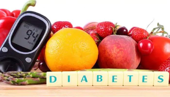 Health news:तज्ज्ञांच्या मते 'असा' असावा मधुमेही रूग्णांचा आहार