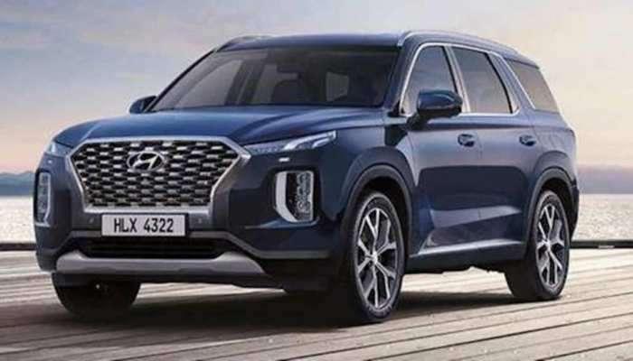 Hyundai ची सर्वात मोठी SUV Alcazar आज होणार लाँच; जाणून घ्या फिचर्स