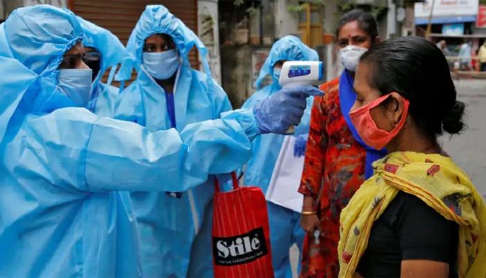 अजून दुसरी लाट ओसरलेली नाही तोच तिसरी लाट तयार; या महिन्यापर्यंत भारतात पुन्हा संसर्ग वाढणार
