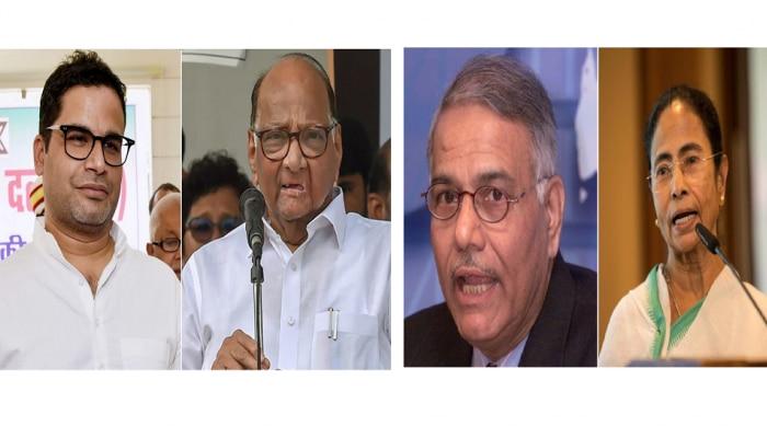 नरेंद्र मोदींच्या बाहुबली नेतृत्वाला टक्कर देण्यासाठी तिसऱ्या मोर्चाची आखणी सुरू? काय घडतंय दिल्लीत वाचा