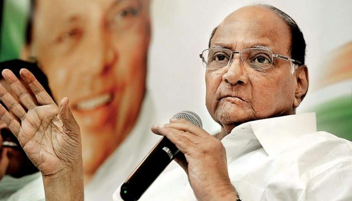 Sharad Pawar    ठाकरे सरकार पाच वर्ष पूर्ण करणार? शरद पवार म्हणतात...