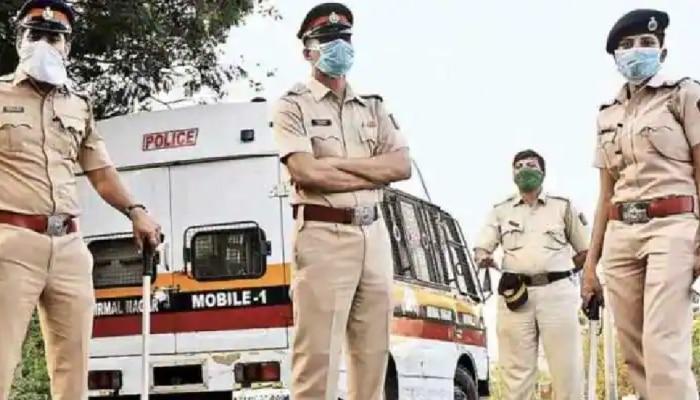 BREAKING - मुंबई पोलीस दलात मोठ्या बदल्या, 727 अधिकाऱ्यांची लिस्ट तयार