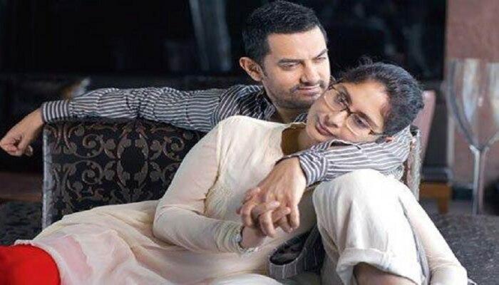 Aamir- Kiran Divorce : हम 'थे' राही प्यार के