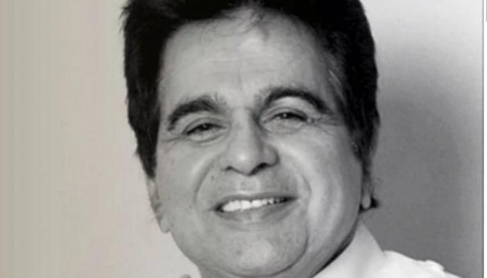 Dilip Kumar Death : दिलीप कुमार यांना ब्रिटिशांविरोधात भाषण दिल्यामुळे झाली होती अटक