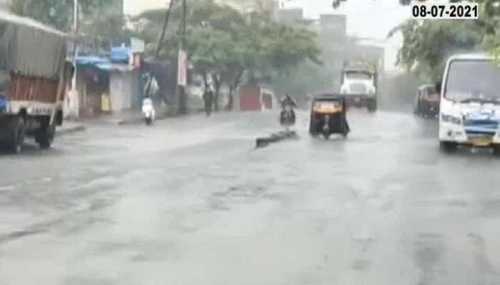 VASAI RAIN STARTED