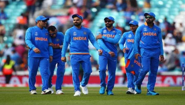Cricket updates: पिचवर सख्ख्या भावासारखे असणारे टीम इंडियाचे खेळाडू बनले पक्के वैरी