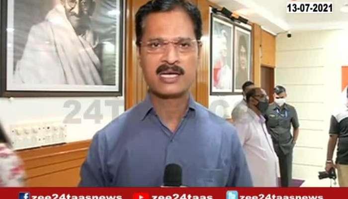 Eknath Khadse Zotting Committee Report Goes Missing