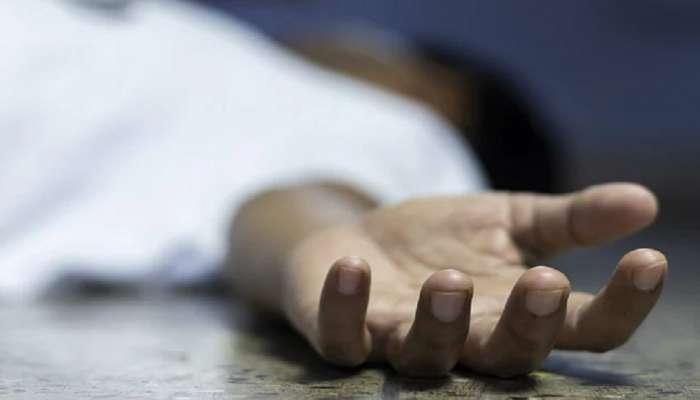 घरात लावलेल्या जनरेटर संचाच्या धुराने गुदमरून एकाच कुटुंबातील ७ जणांचा मृत्यू
