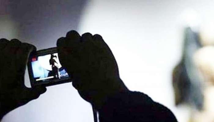 शरीर संबध ठेवून बनवला अश्लील व्हिडीओ, मग महिलेने 2 लाखांची मागितली खंडणी
