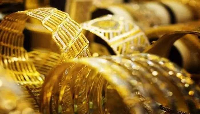 Gold Silver Price Today   सुवर्ण झळाळी वाढतेय; चांगल्या रिटर्नसाठी गुंतवणूकदार तयार