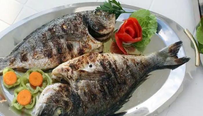 मासे न खाणं हे सिगारेट पिण्यापेक्षाही अधिक धोकादायक! कारण...