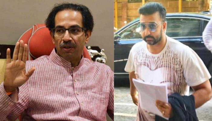 Raj Dirty Picture:ठाकरे सरकारच्या 'ऑपरेशन क्लीन' अंतर्गत राज कुंद्रा गजाआड?