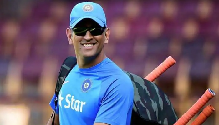 महेंद्रसिंग धोनीमुळे संपुष्टात आलं 'या' क्रिकेटरचं करियर?