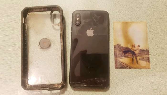 जाळ्यात माशाऐवजी अडकला iPhone, फेसबुवर पोस्ट करताच धक्कादायक खुलासा