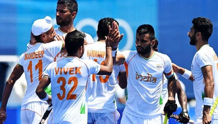 Tokyo Olympics: चक दे इंडिया, बलाढ्य न्यूझीलंडचा केला पराभव