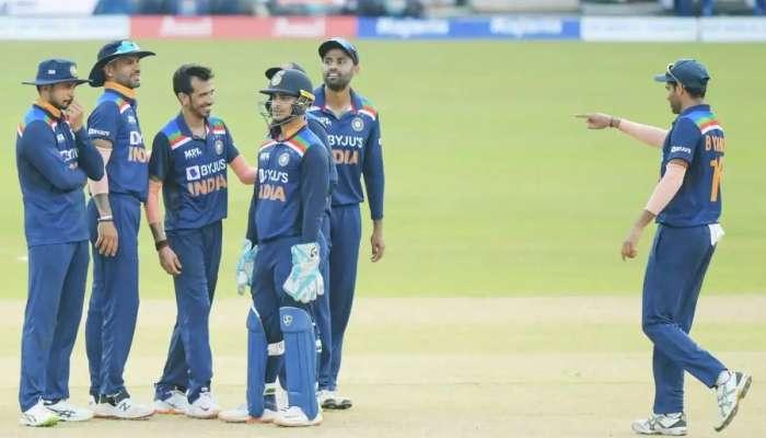 IND vs England   T20I, वनडेनंतर SKY कसोटीही गाजवणार? सूर्यकुमार यादवला टेस्ट पदार्पणाची संधी मिळण्याची शक्यता