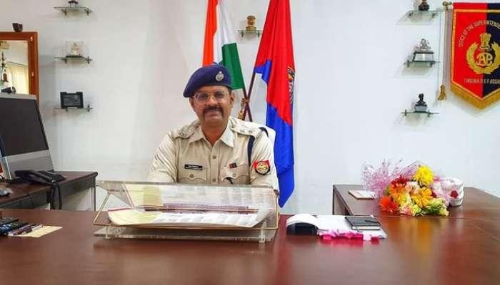 Assam-Mizoram Border Dispute: महाराष्ट्राचे पोलीस अधिकारी जखमी, 6 पोलीस जवान शहीद