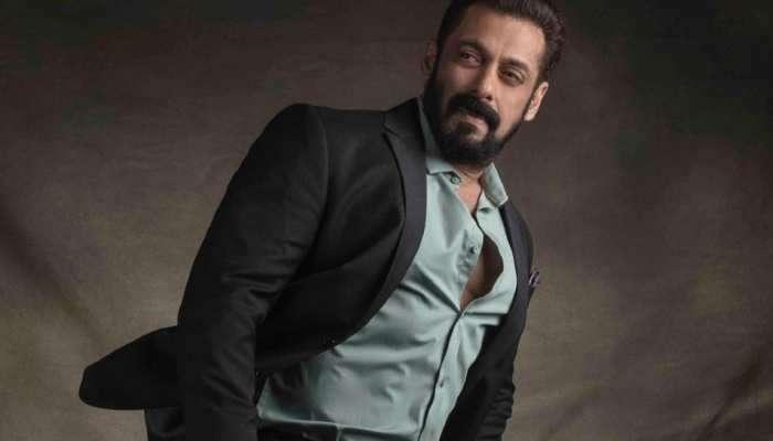 Salman Khan 'या' 5 अभिनेत्रींना इंस्टाग्रामवर करतोय फॉलो