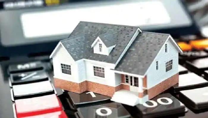 Home Loan Calculator   कोणाला किती गृह कर्ज मिळू शकतं, हे कसे ठरतं? वाचा सविस्तर
