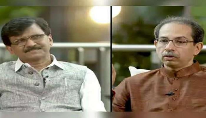 Uddhav thackeray देशाचं नेतृत्व करू शकतात; संजय राऊत यांची प्रतिक्रिया