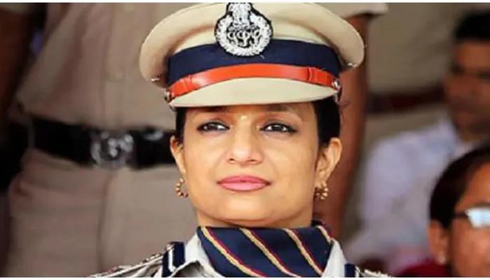 'मीरा' होऊन 'कृष्णा'ची सेवा करण्यासाठी IPS Bharti Arora यांनी घेतला VRS