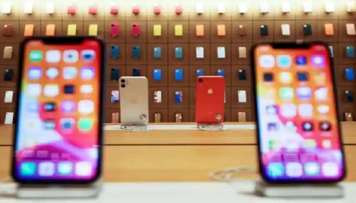 SmartPhone Sale | भारतातील स्मार्टफोनच्या विक्रीत चीनी कंपन्यांचाच डंका