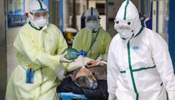 जगाला कोरोनाच्या विखळ्यात ढकलणारा चीन पुन्हा संकटात, रुग्णसंख्येत झपाट्याने वाढ