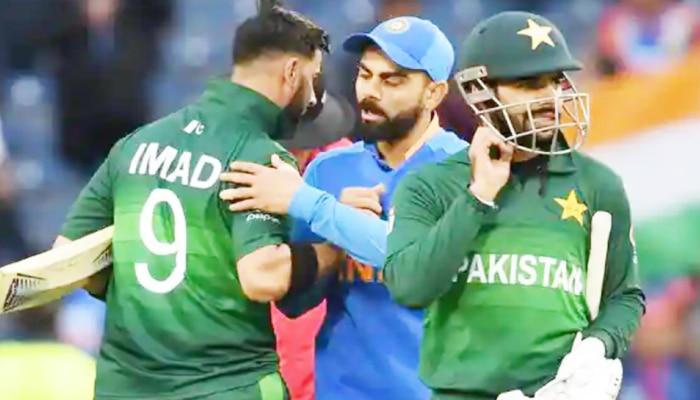 T20 World cup 2021 | ठरलं! या दिवशी टीम इंडिया विरुद्ध पाकिस्तान भिडणार