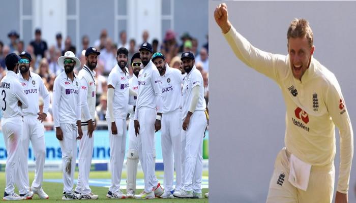 India vs England 1st Test   भारताच्या विजयाच्या मार्गात पावसाचा अडथळा, पहिला कसोटी सामना अनिर्णित