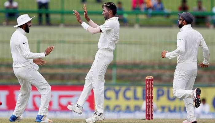 Ind vs Eng: दुसऱ्या कसोटीआधी 'हा' फलंदाज Playing XI मधून बाहेर, या खेळाडूला संधी