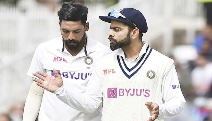 विराट कोहली दुसऱ्या कसोटीत करणार मोठे बदल, लॉर्ड्सवर उद्यापासून सामना; टीम इंडियाचे हे 11 खेळाडू!