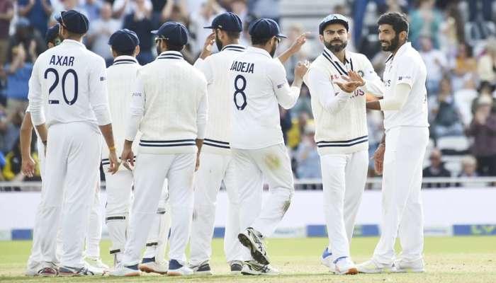 टीम इंडियाला मोठा धक्का, हा खेळाडू दुसऱ्या कसोटीत खेळणे कठीण