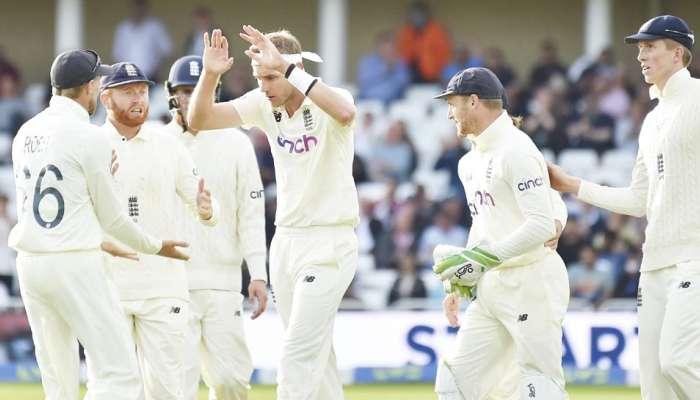 टीम इंडियासाठी खूशखबर, इंग्लंडचा हा धोकादायक गोलंदाज कसोटी मालिकेत असणार नाही