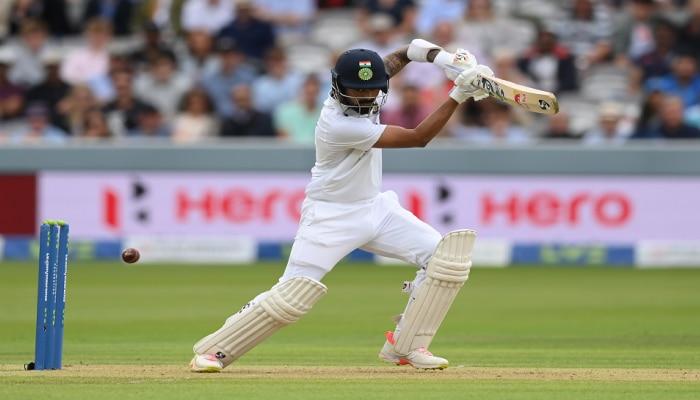 K L Rahul   केएल राहुलचा पराक्रम, क्रिकेटच्या पंढरीत ऐतिहासिक शतक