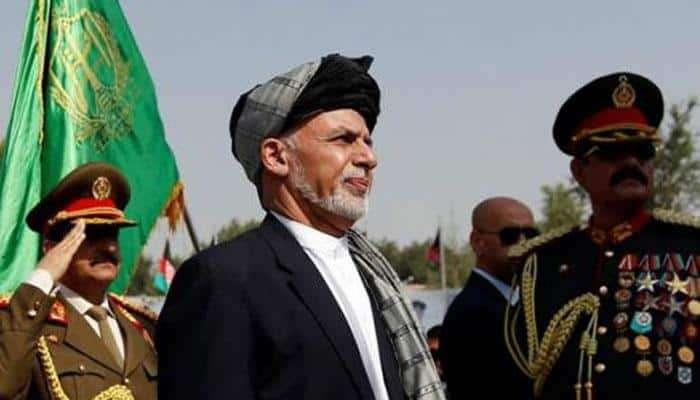 अफगाणिस्तानचे राष्ट्रपती अशरफ घनी कुठे आहेत? कोणत्या देशाने दिला आश्रय?