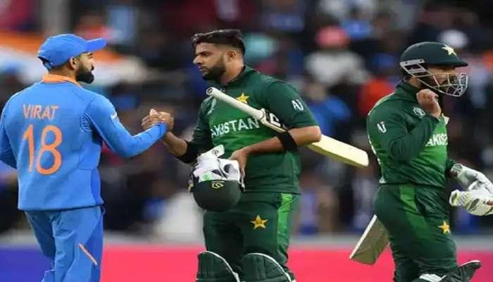 'पाकिस्तानसाठी टी 20 वर्ल्ड कप घरातील स्पर्धेसारखं, तुम्ही सावध राहा', या खेळाडूचा टीम इंडियाला इशारा