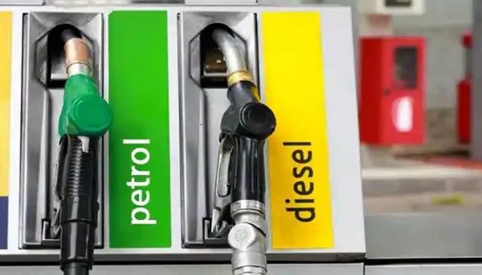 Petrol Diesel Rate Today: एका महिन्यानंतर पेट्रोल स्वस्त... तुमच्या शहरातील दर जाणून घ्या