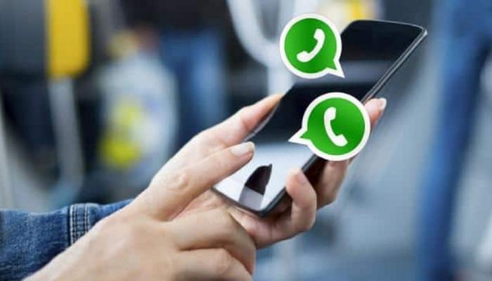 आता एकाच फोनमध्ये दोन WhatsApp Account वापरणे शक्य; फक्त या स्टेप्स फॉलो करा