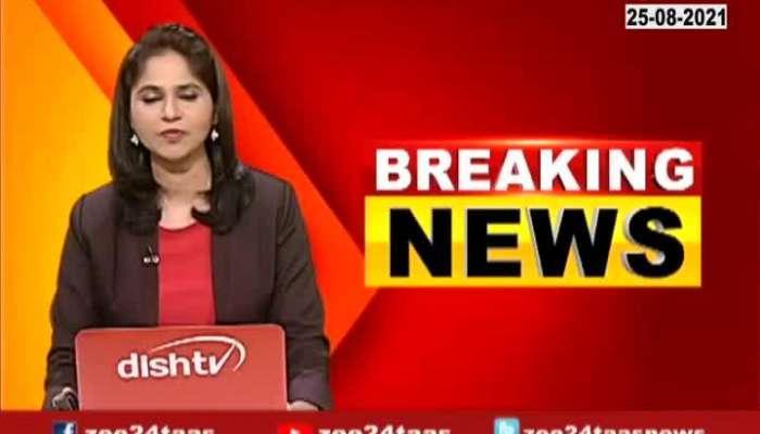 Kirrit Somaiya Tweets Of IT Depaerment Seized Rupees 100 Crore Property Of Minister Chhagan Bhujbal