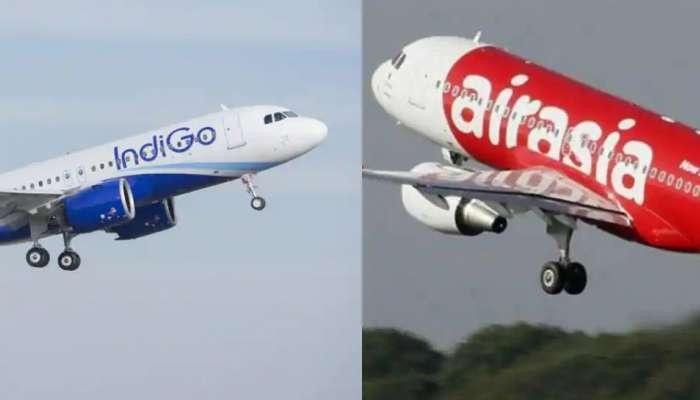 मुंबईवर होणार होती दोन विमानांची टक्कर, अवघ्या 300 फूटमुळे टळला अपघात