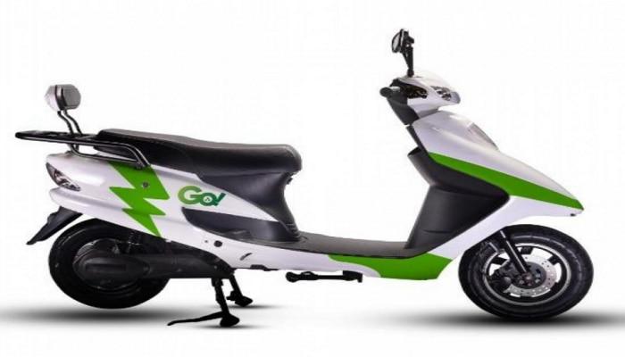 eBikeGoची इलेक्ट्रिक स्कूटर भारतात लाँच, गाडीच्या रेंजसह किंमत आणि फिचर जाणून घ्या