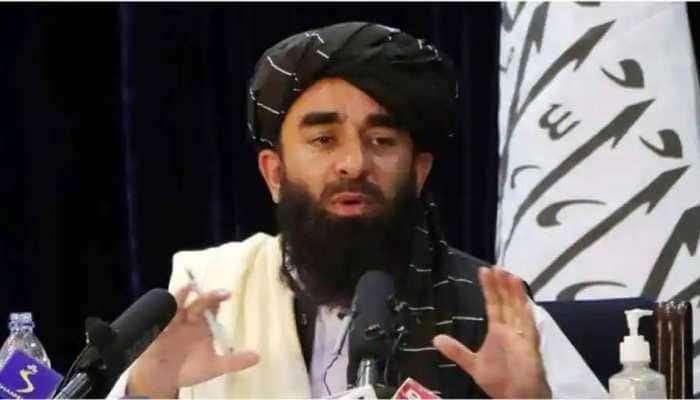 तालिबानने म्हटलं, पाकिस्तान आमचं दुसरं घर, काश्मीरबाबत भारताला दिला हा सल्ला