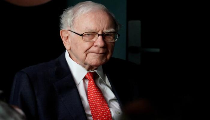 Warren Buffet यांचा इंडिकेटर भारतीय शेअर बाजाराच्या बाबतीत देतोय खतरनाक संकेत; वाचा कारण